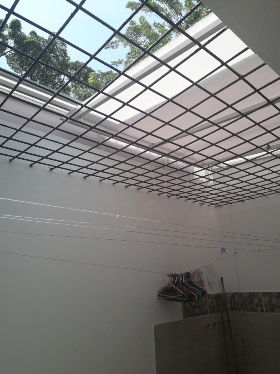 casa con plancha para construir 2 aptos de 65 mts2 c/u