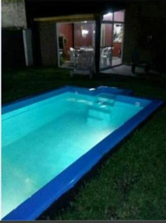 casa con quincho y piscina - ramos mejia