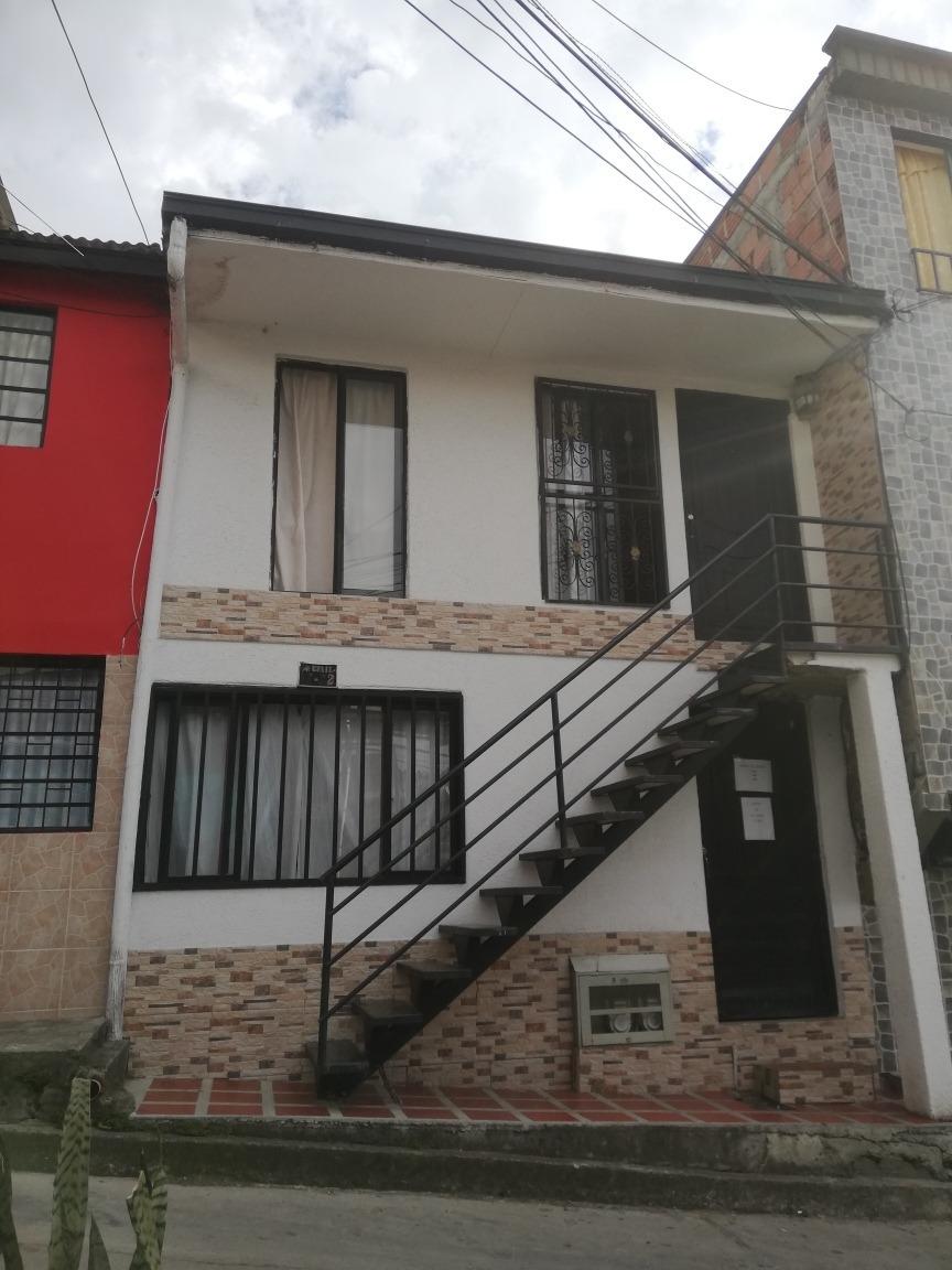 casa con renta en villamaria