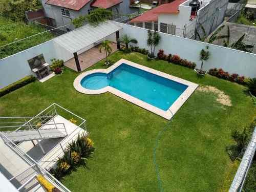 casa con roof garden