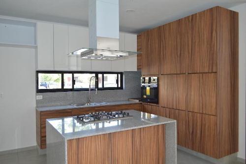 casa con roof garden - altavista residencial