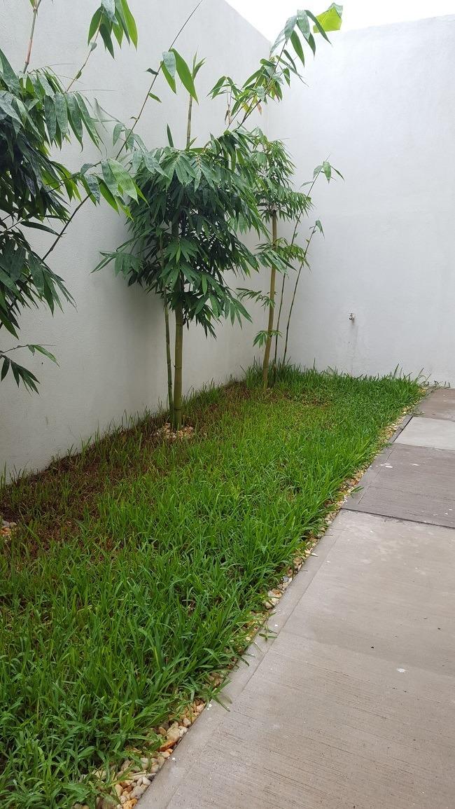 casa con roof garden en excelente ubicación