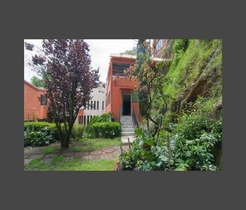 casa con terraza privada, privada de ahuehuetes.