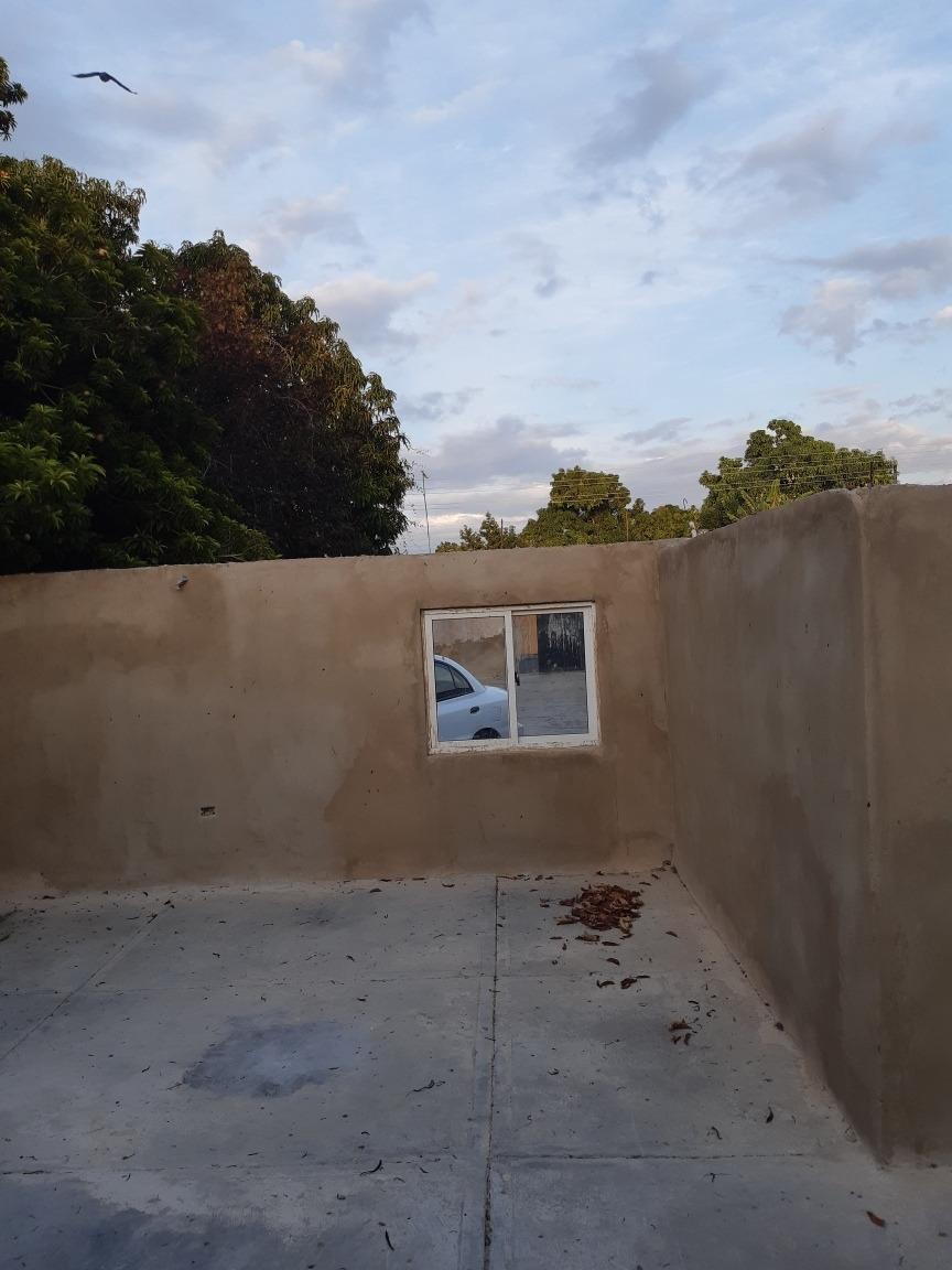 casa con terreno propio en guacara