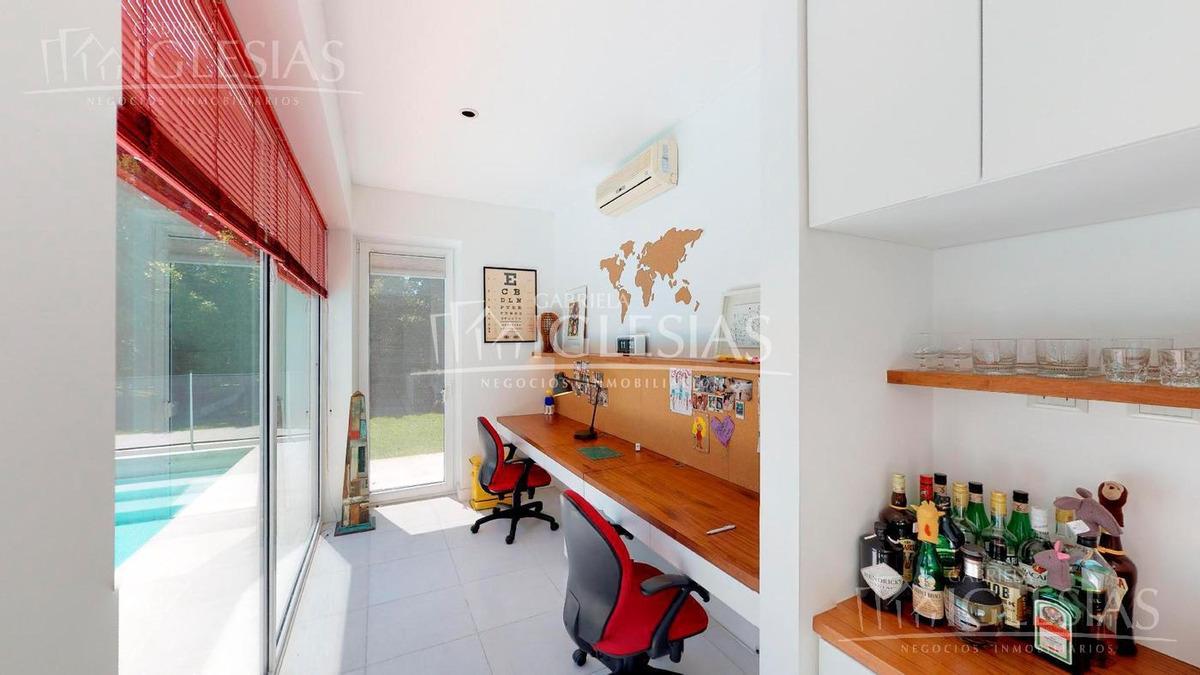 casa con tres suites en alquiler - las caletas - ideal expatriados