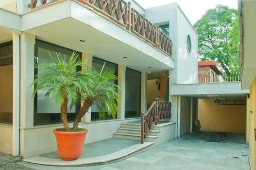 casa con uso de suelo,  calle prado sur, col. lomas de chapultepec