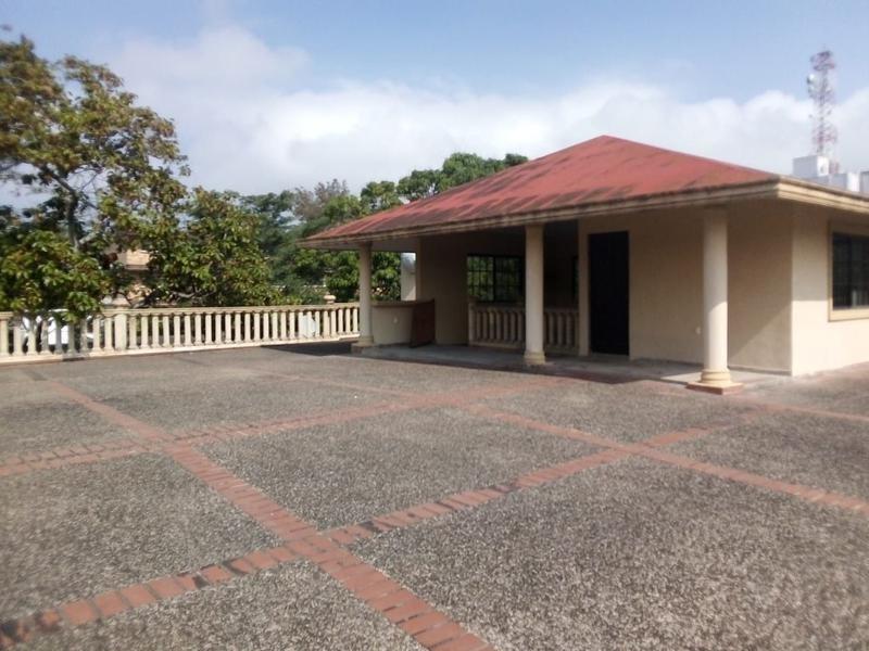casa con uso de suelo comercial en renta col 1° de mayo, cd. madero