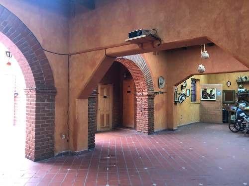 casa con uso de suelo comercial en san miguel chapultepec