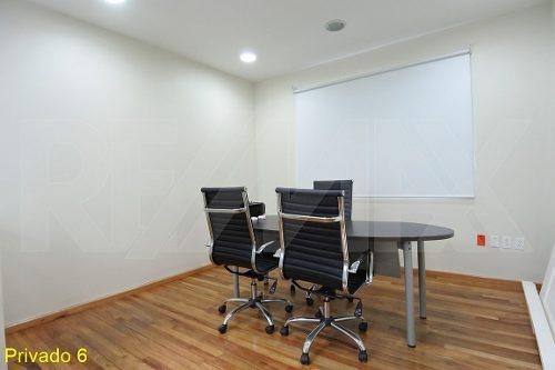 casa con uso de suelo de oficinas