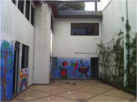 casa con uso de suelo en lomas de chapultepec!