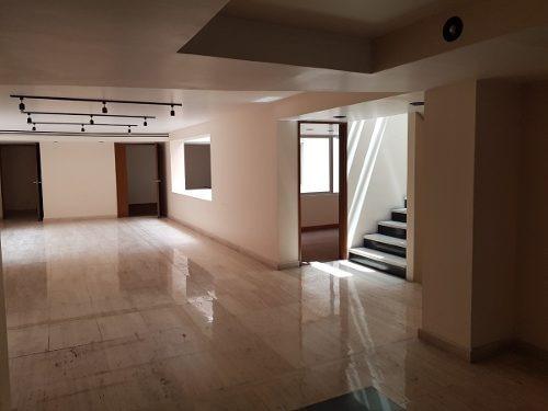 casa con uso de suelo en venta en anzures
