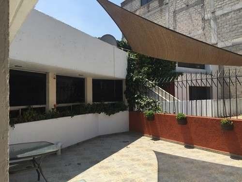 casa con uso de suelo mixto- oficinas