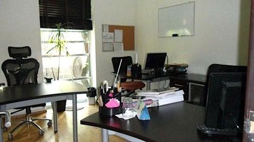 casa con uso de suelo para oficina