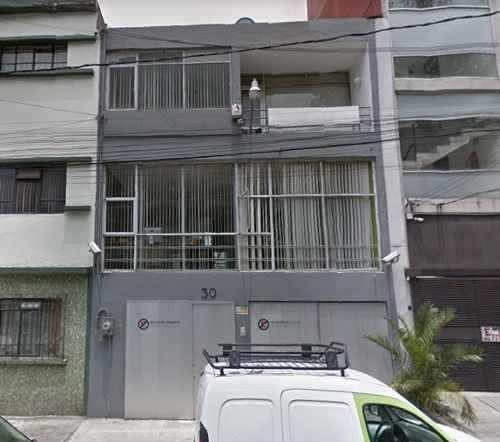 casa con uso de suelo para oficinas col. hipódromo condesa