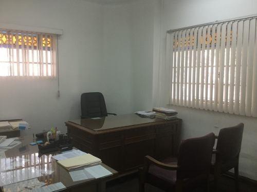 casa  con uso de suelo para oficinas en narvarte  av xola