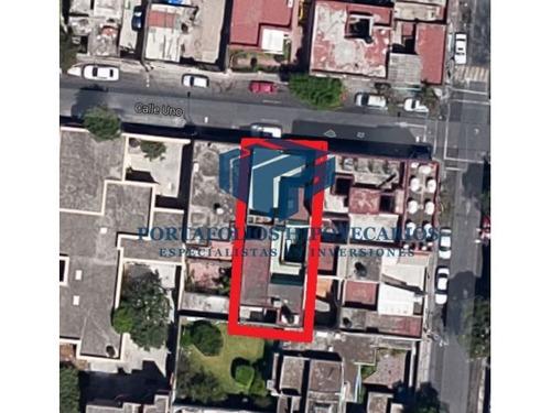 casa con uso habitacional mixto, pago de contado 5524970515
