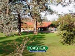 casa con vista al golf en venta en mapuche
