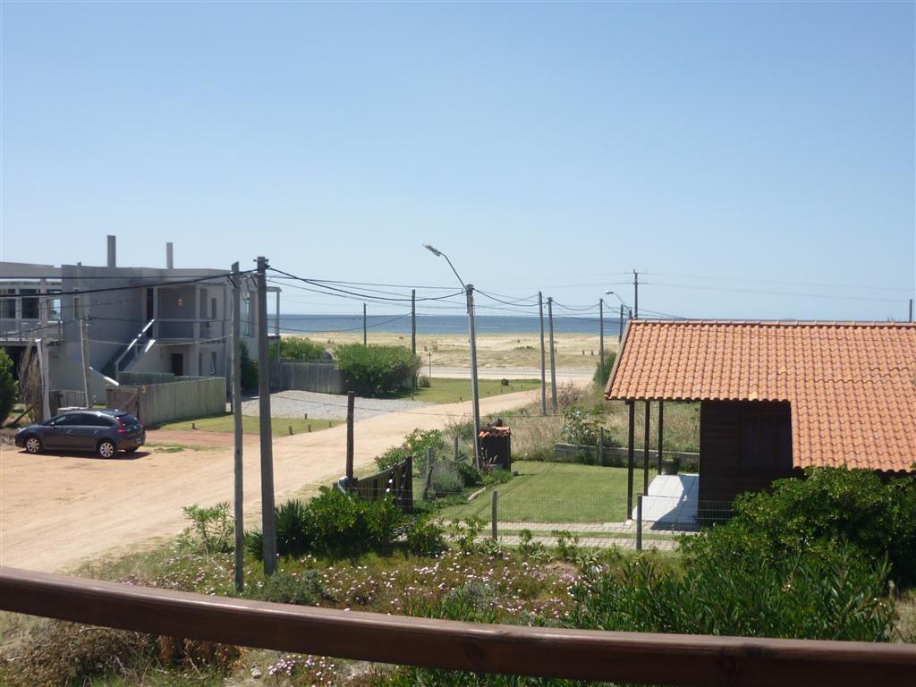 casa con vista al mar !