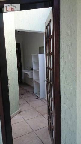 casa cond. fechado aruã - permuta apt°. c/ varanda gourmet tatuapé - ca0005