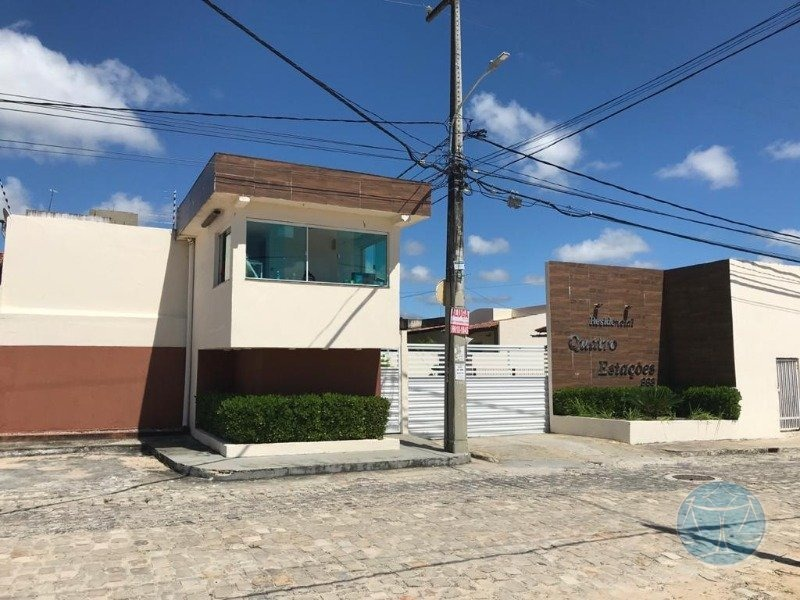 casa cond. fechado em emaus - v-10730