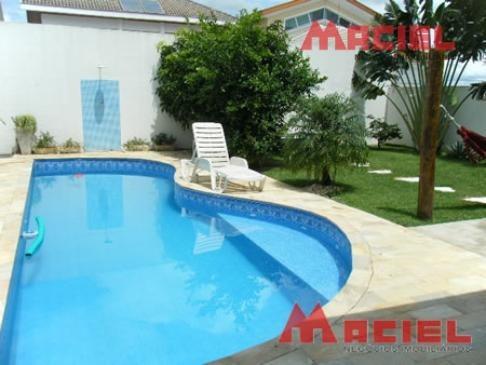 casa - cond - piscina