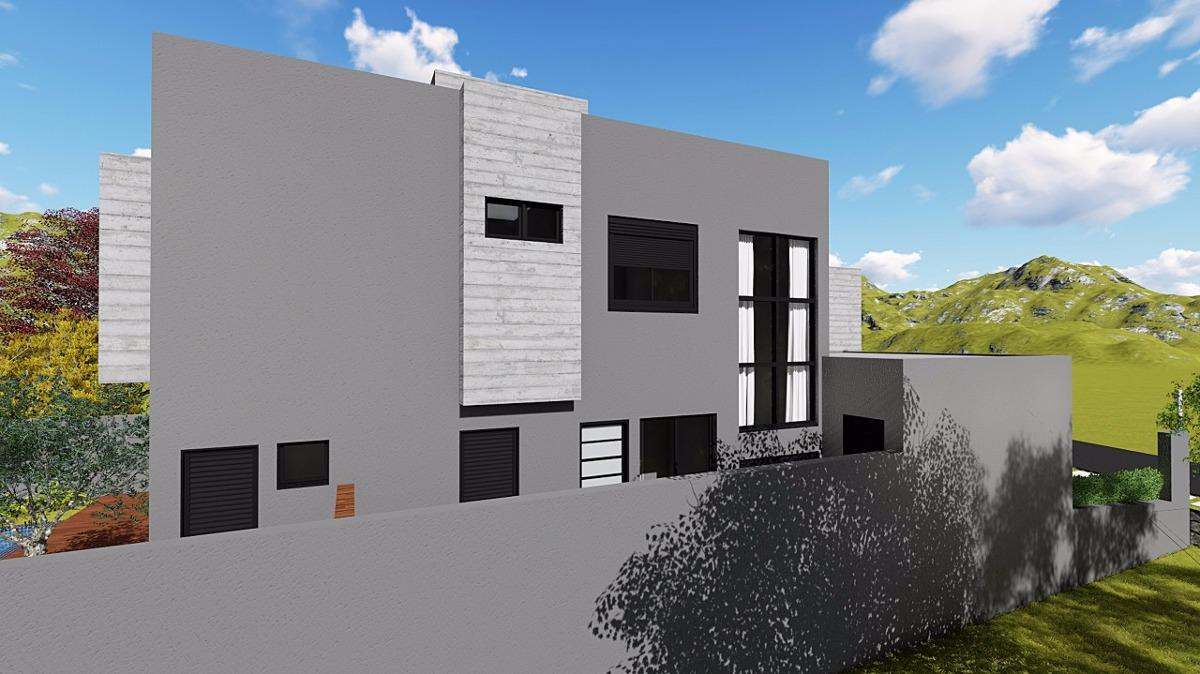 casa condo fechado euroville 2 -3 suítes -venda ca-377