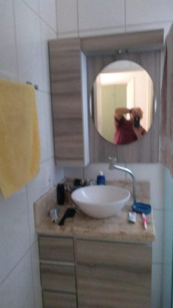 casa condomínio 02 dormitórios sendo 01 suíte-sorocaba/sp