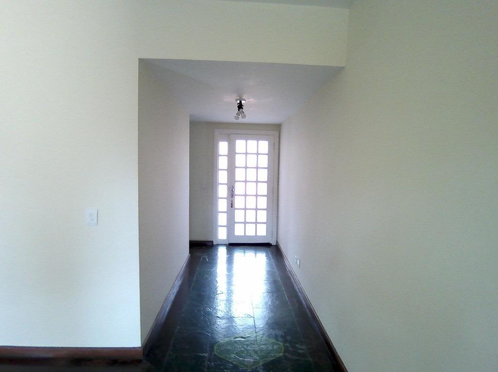 casa condomínio 04 dormitórios alto da boa vista - 7439-1