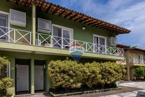 casa condomínio 05 quartos (02 suítes) - ca0044