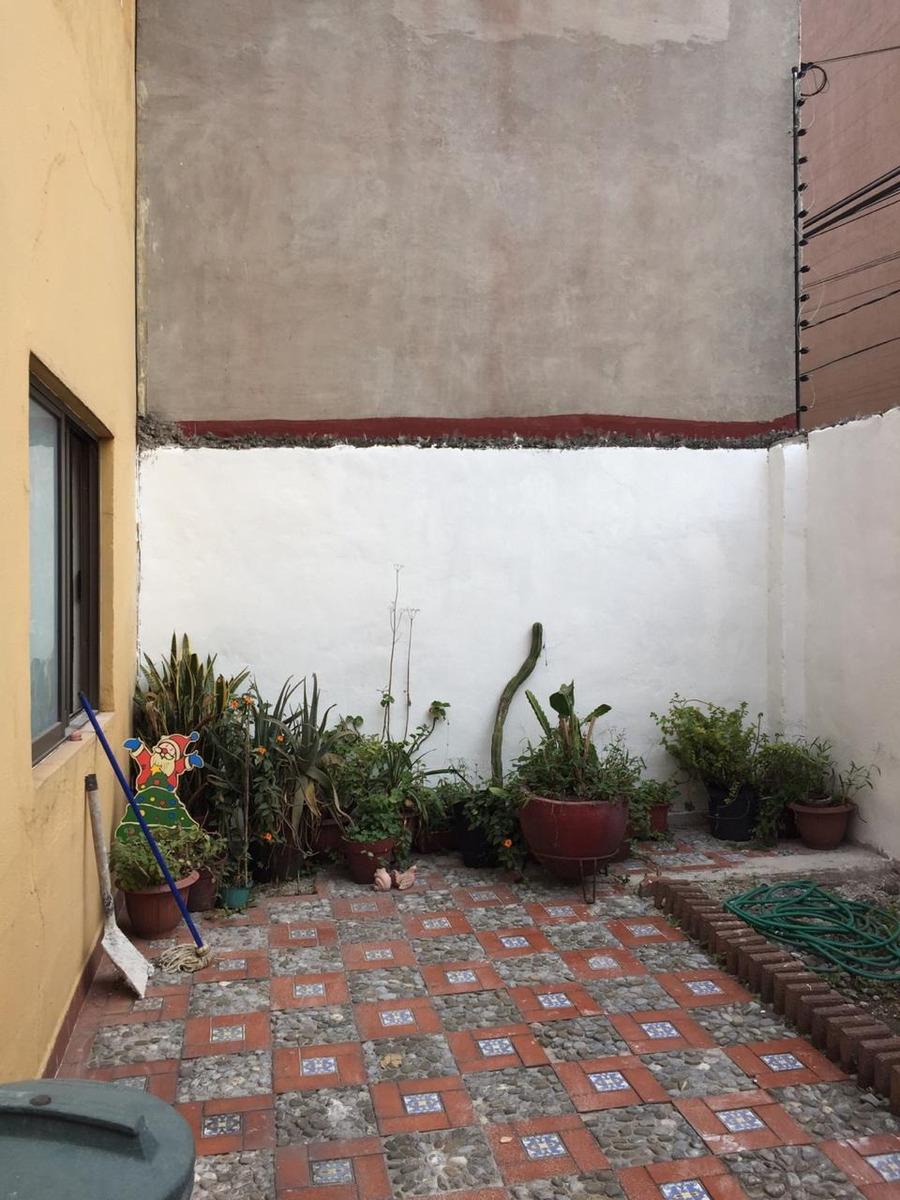 casa condominio 2  rec y jardín villa de cortés
