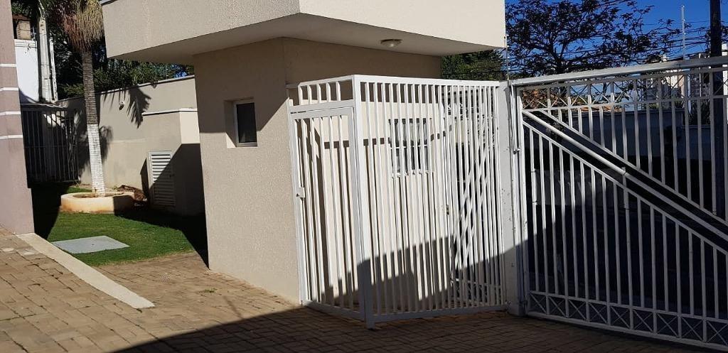 casa condominio - 2  suites- sta. candida - ca2386