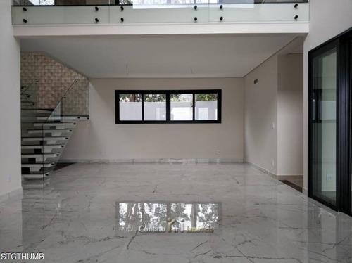 casa condomínio 4 suítes em atibaia - cc-0045-1
