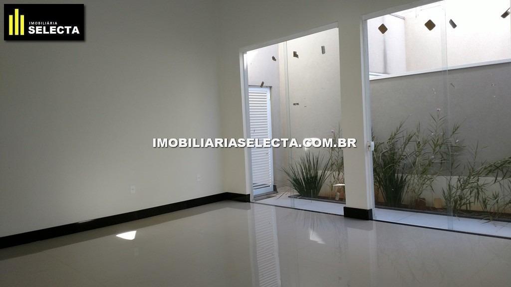 casa condomínio 4 suites para venda no bairro damha v em são josé do rio preto - sp - ccd4238
