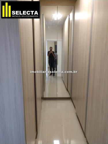 casa condomínio 4 suites para venda no damha v em são josé do rio preto - sp - ccd4196