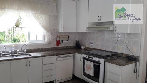 casa condomínio alto padrão 10 suítes - ca1901