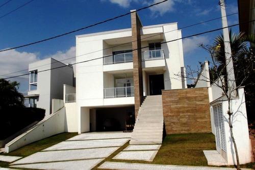 casa  condomínio alto padrão, á venda, mogi das cruzes. - ca0366