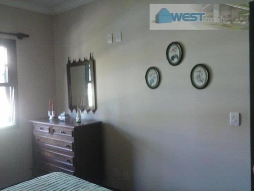 casa condomínio alto padrão - ca0061