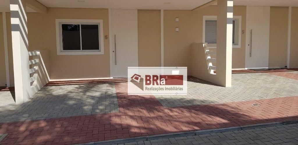 casa condomínio, bairro  chácaras primavera, sobrados novos, melhor condominio da região, fino acabamento. - so0039