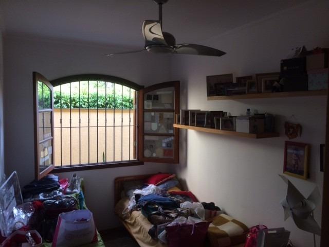 casa (condomínio) c/3 dorms - jd das vertentes /lisboa 77034