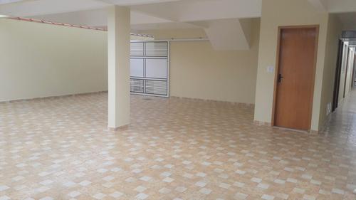 casa condomínio com 2 dormitórios e 1 vaga, no parque das américas - praia grande - r2pa05c - r2pa05c - 33718109