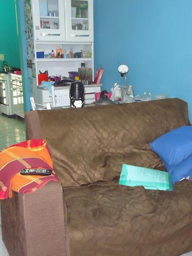 casa condomínio em aberta dos morros com 2 dormitórios - li260919