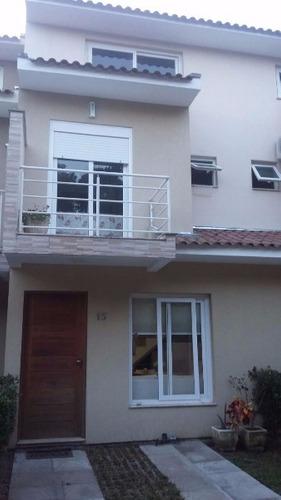 casa condomínio em aberta dos morros com 2 dormitórios - mi12925