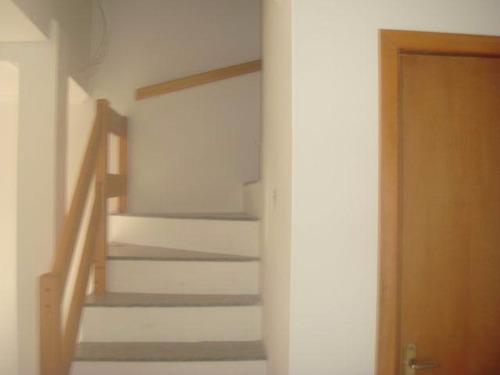 casa condomínio em aberta dos morros com 3 dormitórios - lu261107
