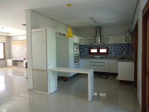 casa condomínio em aberta dos morros com 3 dormitórios - mi7455