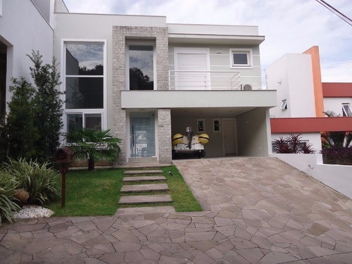 casa condomínio em aberta dos morros com 3 dormitórios - mi7494