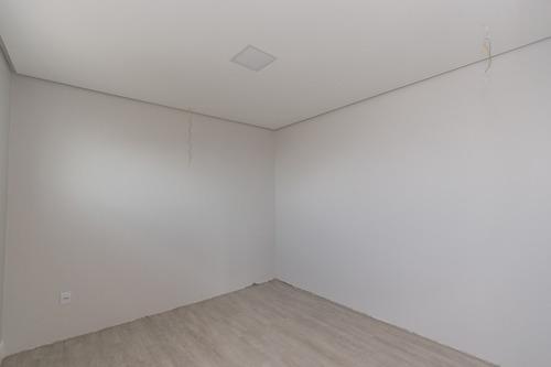 casa condomínio em belém novo com 4 dormitórios - lu268583