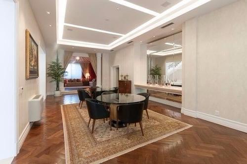 casa condomínio em belém novo com 5 dormitórios - lu267467