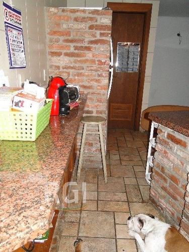 casa condomínio em boa vista com 4 dormitórios - ot5605