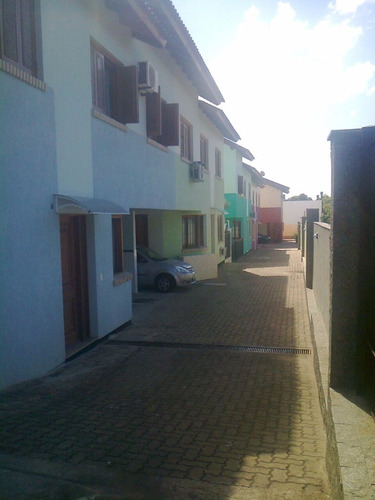 casa condomínio em camaquã com 3 dormitórios - bt4121
