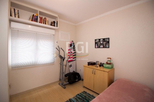 casa condomínio em camaquã com 3 dormitórios - ev2839